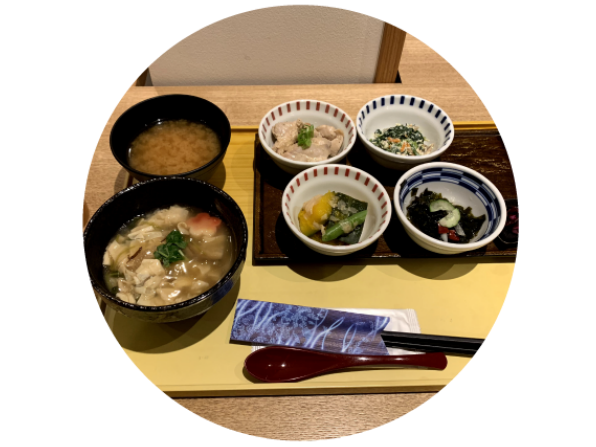 E-bike cycling and Japanese style breakfast tour